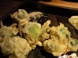 天ぷらでごじゃります