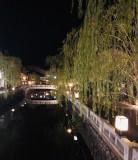 夜道の写真